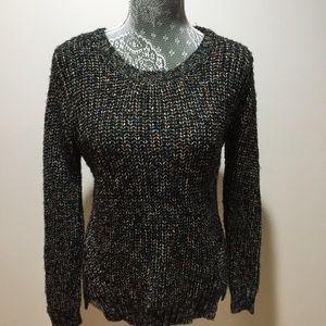 Jessica Simpson Crew neck sweater size M